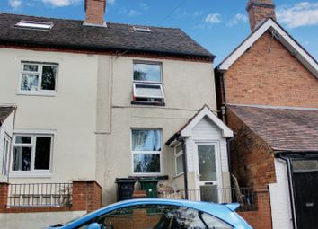 Thumbnail 2 bed semi-detached house for sale in Tenbury Road, Clee Hill, Ludlow, Shropshire