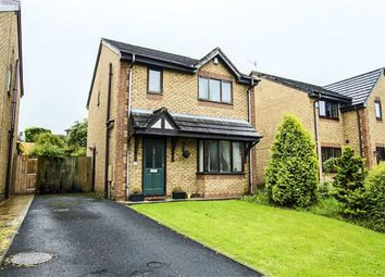 Thumbnail 3 bed detached house for sale in Simpson Street, Hapton, Lancashire