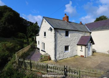 Thumbnail 3 bed cottage for sale in Cyffylliog, Ruthin