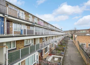 1 bed maisonette for sale in Drappers Way, London SE16