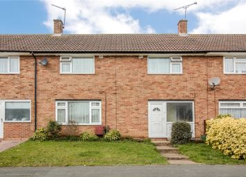 Thumbnail 4 bed terraced house for sale in Theydon Crescent, Basildon, Essex