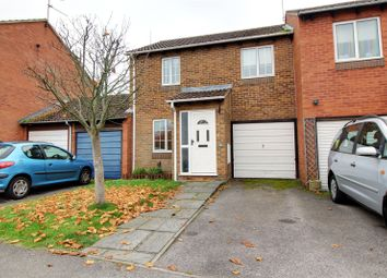 Thumbnail 3 bed end terrace house for sale in Mawbray Close, Lower Earley, Reading, Berkshire