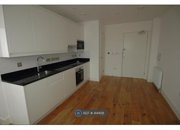 Thumbnail 1 bed flat to rent in Rutland House, Epsom