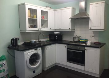 Thumbnail 3 bed terraced house to rent in Churston Avenue, London