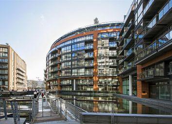Thumbnail 4 bed flat to rent in Hepworth Court, Grosvenor Waterside, 30 Gatliff Road, Chelsea, London
