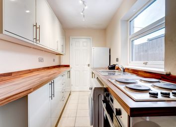 Thumbnail 2 bed terraced house for sale in Investment Property, Linton Street, Lincoln