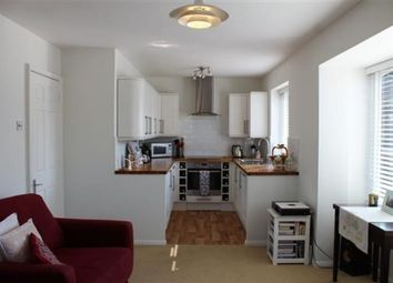 Thumbnail 1 bed property to rent in Crofton Park Road, London