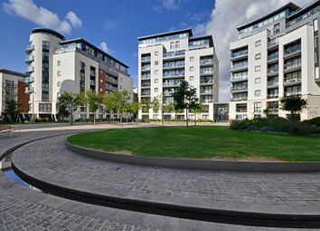 Thumbnail 2 bed flat to rent in Pump House Crescent, Brentford, London