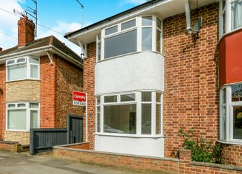 Thumbnail 3 bed semi-detached house for sale in Boddington Road, Kettering