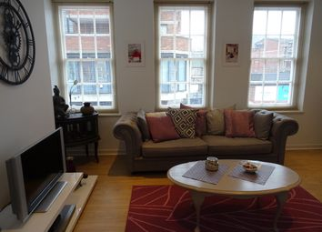 Thumbnail 2 bed flat to rent in Tachbrook Street, Pimlico, London