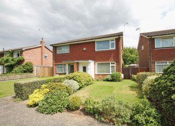 Thumbnail 2 bed semi-detached house for sale in Golding Gardens, East Peckham, Tonbridge