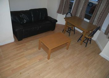 Thumbnail 2 bedroom flat to rent in Grosvenor Road, Whalley Range, Manchester
