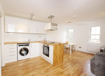 Thumbnail 3 bed maisonette to rent in South Lambeth Road, London