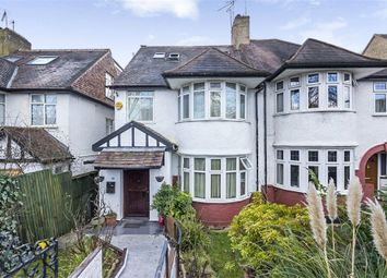 Thumbnail 8 bed semi-detached house for sale in Holders Hill Avenue, London
