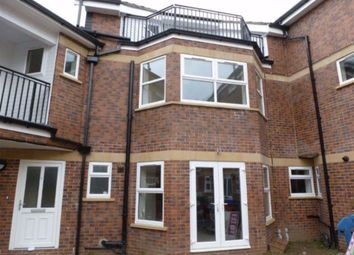 Thumbnail 4 bed terraced house to rent in Laburnum Way, Beverley