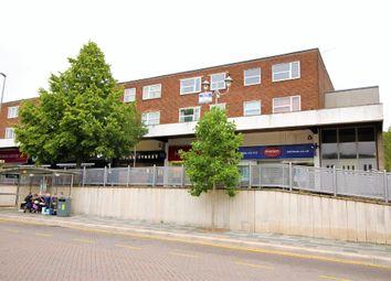 Thumbnail 2 bedroom flat for sale in Marlowes, Hemel Hempstead