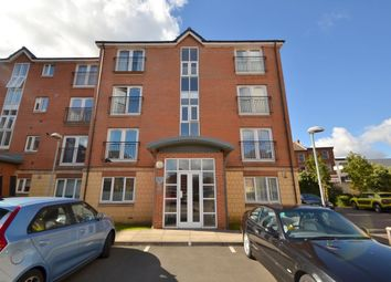 Thumbnail 1 bed flat for sale in Cleveland Court, Balfour Close, Kingsthorpe Hollow, Northampton