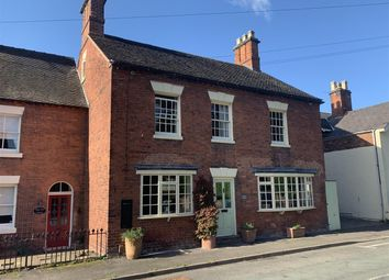 Thumbnail 5 bed cottage for sale in Shelley Cottage, Main Road, Stafford