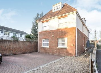 Thumbnail  Studio to rent in Simplemarsh Road, Addlestone