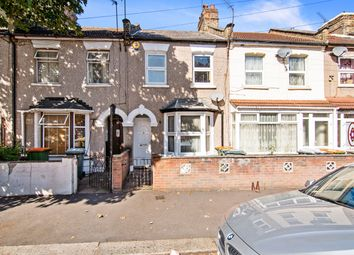 Thumbnail 2 bedroom terraced house for sale in Jedburgh Road, Plaistow, London