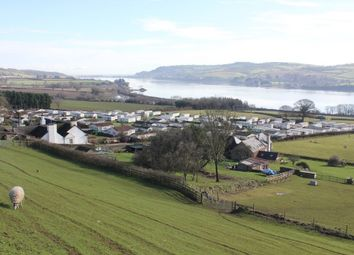 Thumbnail 1 bedroom mobile/park home for sale in Orchard View Wear Farm, Newton Road, Bishopsteignton, Teignmouth