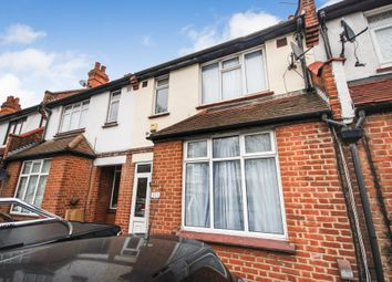 Thumbnail 4 bed terraced house for sale in Bromley Road, Bromley
