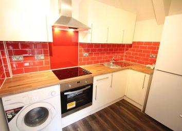Thumbnail 1 bedroom flat to rent in Summerfield Crescent, Edgbaston