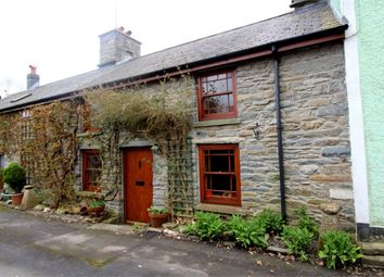 Thumbnail 2 bed cottage for sale in 5 Well Street, Doldre, Tregaron, Ceredigion
