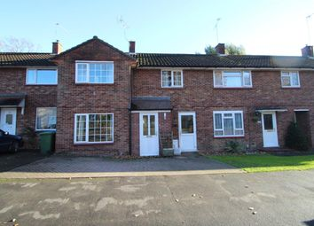 Thumbnail 3 bed terraced house for sale in Priestwood Avenue, Priestwood