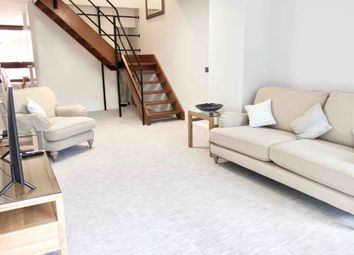 Thumbnail 1 bed maisonette to rent in The Barbican, City Of London, City Of London