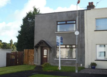 Thumbnail 2 bed terraced house for sale in Abbots Gardens, Newtownabbey