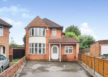 3 bed detached house for sale in Ralph Road, Shirley, Solihull B90