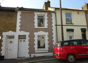 Thumbnail 2 bed property to rent in Wykeham Street, Strood, Rochester