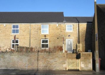 Thumbnail 2 bed cottage for sale in Chiverton Cottages, 27 Chesterfield Road, Dronfield