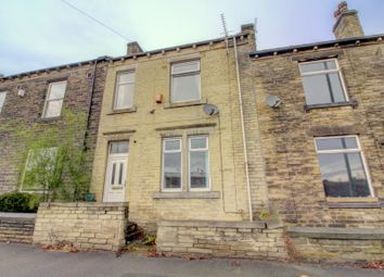 Thumbnail 2 bed terraced house for sale in St. Peg Lane, Gomersal, Cleckheaton