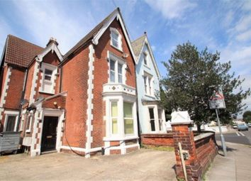 Thumbnail 1 bed flat to rent in St. Andrews Road, Southsea