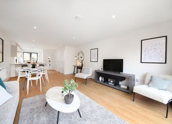 Thumbnail 3 bed property for sale in Knowland Mews, Thornton Heath