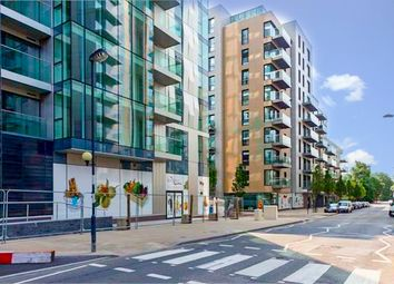 Thumbnail 1 bed flat for sale in Hadleigh Apartments, The Park Collection, Woodberry Down