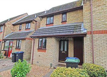 1 bed semi-detached house to rent in St. Martins Walk, Ely CB7