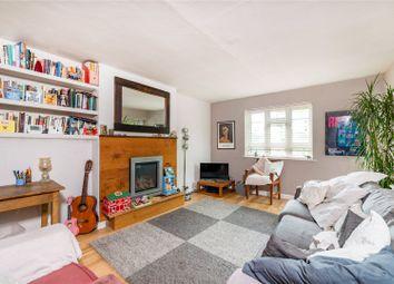 Thumbnail 3 bedroom flat for sale in Kelfield Court, 1-13 Kelfield Gardens, London