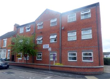Thumbnail 1 bed flat for sale in Harvon Garth, Rugby