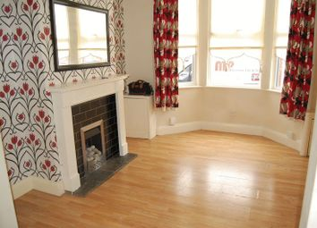 Thumbnail 2 bed terraced house to rent in Oriel Road, Tranmere, Birkenhead
