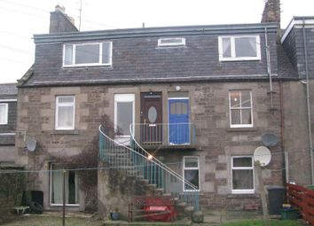 Thumbnail 1 bed flat to rent in Station Road, Forfar, Angus