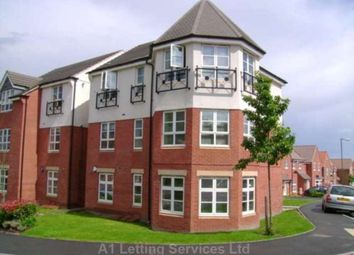 Thumbnail 2 bed flat to rent in Wavers Martson, Marston Green, Birmingham, West Midlands