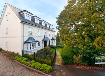 Thumbnail 2 bed flat for sale in Montacute Road, Tunbridge Wells