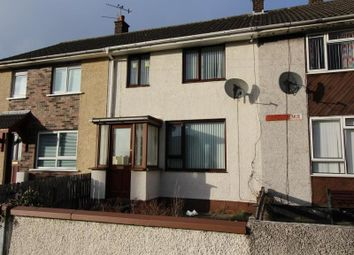 Thumbnail 3 bedroom property for sale in Salia Avenue, Carrickfergus