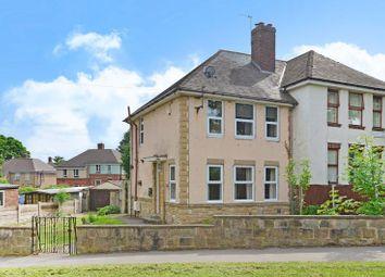 Thumbnail 3 bed semi-detached house for sale in Oaks Fold Road, Sheffield