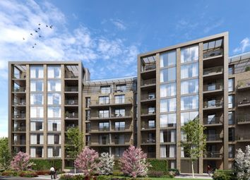 Thumbnail 1 bed flat for sale in Tavistock Road, West Drayton