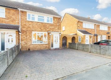 Thumbnail 2 bed semi-detached house for sale in Romsey Close, Langley, Berkshire