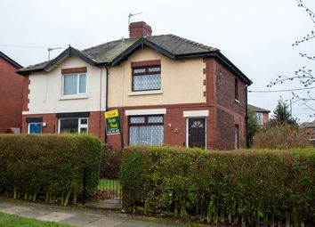 2 bed semi-detached house for sale in Werneth Avenue, Hyde SK14